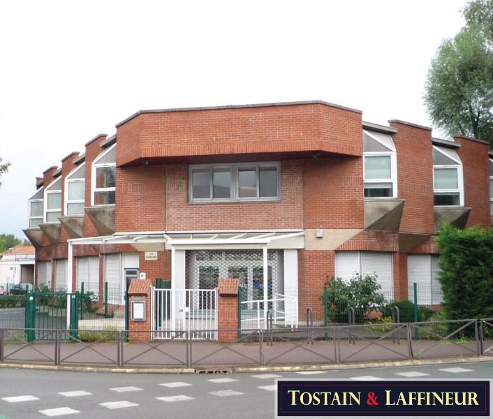 Location Bureaux Lille Douai Biens immobiliers