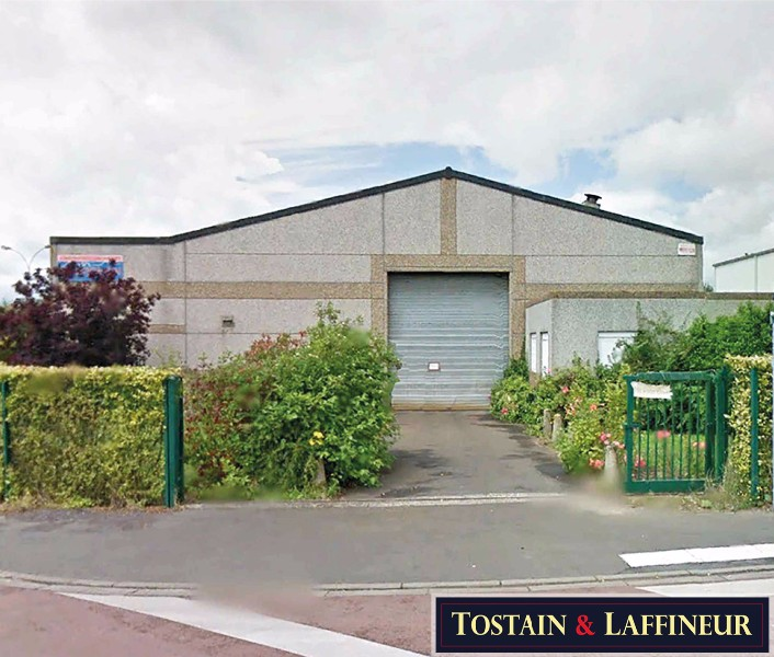 Location entrep t lille vente willems biens immobiliers for Site vente immobilier