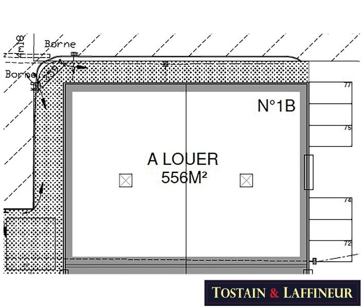 location entrep t lille neuville en ferrain neuville en ferrain biens immobiliers. Black Bedroom Furniture Sets. Home Design Ideas